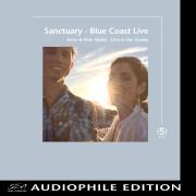 Anne & Pete Sibley - Sanctuary - Cover Image