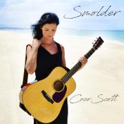Coco Scott - Smolder - Cover Image