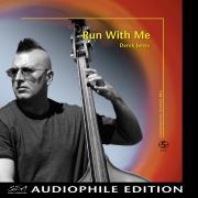Derek Jones - Run With Me - Cover Image