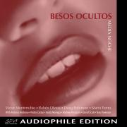 Doug Robinson and Media Noche - Besos Ocultos - Cover Image