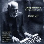 Doug Robinson - DYNAMIC - Cover Image