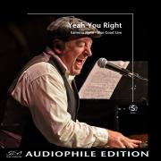 Eamonn Flynn - Yeah You Right - Cover Image