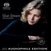 Fiona Joy - Blue Dream - Cover Image