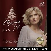 Fiona Joy Hawkins - Christmas Joy - Cover Image