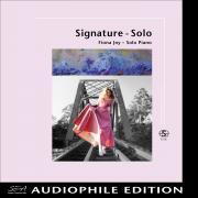 Fiona Joy - Signature-Solo - Cover Image