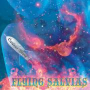 Flying Salvias - Curious Bling - Cover Image