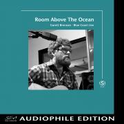 Garett Brennan - Room Above The Ocean - Cover Image