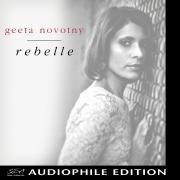 Geeta Novotny - Rebelle - Cover Image