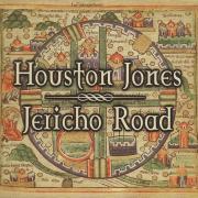 Houston Jones - Jericho Road - Cover Image