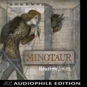 Houston Jones - Minotaur - Cover Image