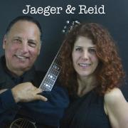Jaeger & Reid - Jaeger & Reid - Album Cover