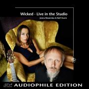Jenna Mammina & Rolf Sturm - Wicked - Cover Image