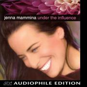 Jenna Mammina - Under The Influence - Cover Image