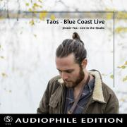 Jenner Fox - Taos - Blue Coast Live - Cover Image