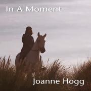 Joanne Hogg - In A Moment - Cover Image