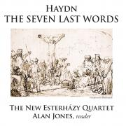 New Esterhazy Quartet - Haydn: The Seven Last Words - Cover Image