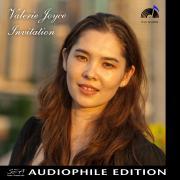 Valerie Joyce - Invitation - Cover