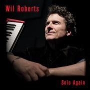 Wil Roberts - Solo Again - Cover Image