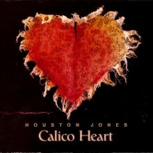 Houston Jones Calico Heart Cover