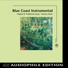Blue Coast Instrumental - Cover Image