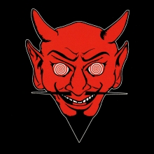Devil Dub - Cover Image