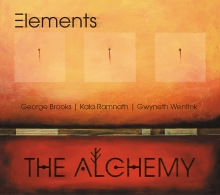 Elements - The Alchemy - Cover Image